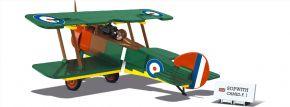 COBI 2975 Sopwith F.1 Camel | Flugzeug Baukasten kaufen