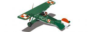 COBI 2976A Fokker E.V (D.VIII) | Flugzeug Baukasten kaufen
