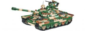 COBI 3040 IS-7 Granite | 10 Jahre WoT Sonderedition | Panzer Baukasten kaufen