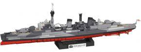 COBI 4821 H.M.S. Belfast | Schiff Baukasten 1:300 kaufen