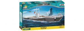COBI 4828 U-Boot U-47 VIIB | U-Boot Baukasten 1:144 kaufen