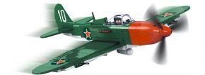 COBI 5547 Bell P-39Q Airacobra | Flugzeug Baukasten kaufen