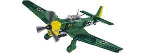 COBI 5705 Junkers Ju 87 B Stuka | Flugzeug Baukasten kaufen