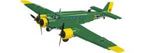COBI 5710 Junkers Ju-52 | Flugzeug Baukasten kaufen