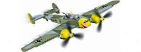 COBI 5716 Messerschmitt Bf-110B | Flugzeug Baukasten kaufen