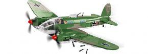 COBI 5717 Heinkel He111 | Flugzeug Baukasten kaufen