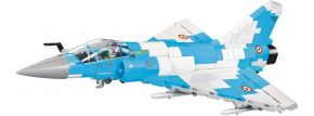 COBI 5801 Dassault Mirage 2000 | Flugzeug Baukasten kaufen