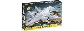 COBI 5803 McDonnell-Douglas F-15 Eagle | Flugzeug Baukasten kaufen