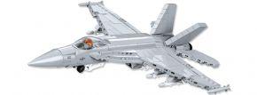 COBI 5804 F/A-18E Super Hornet | Top Gun | Flugzeug Baukasten 1:48 kaufen