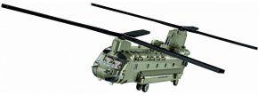 COBI 5807 Boeing CH-47 Chinook | Hubschrauber Baukasten kaufen