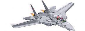 COBI 5811 F-14 Tomcat | Top Gun | Flugzeug Baukasten kaufen