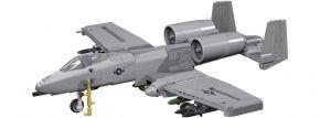 COBI 5812 A-10 Thunderbold II Warthog | Flugzeug Baukasten 1:48 kaufen