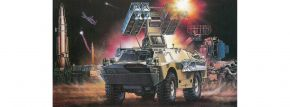 DRAGON 3515 Soviet SA-9 Gaskin | Militaria Bausatz 1:35 kaufen