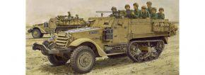 DRAGON 3569 IDF M3 Half-Track | Militär Bausatz 1:35 kaufen
