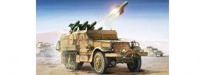 DRAGON 3579 IDF M3 Halftrack Nord SS-11 Raketenträger | Militär Bausatz 1:35 kaufen