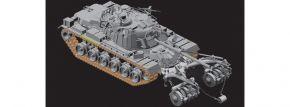 DRAGON 3618 IDF Magach 5 mit Minenroller | Panzer Bausatz 1:35 kaufen
