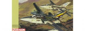 DRAGON 4614 Panavia Tornado F3 No.III Squadron Flugzeug Combo (2) Bausatz 1:144 kaufen