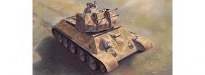 DRAGON 6599 T-34 Flakpanzer | Militär Bausatz 1:35 kaufen