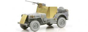 DRAGON 6727 Armored 4x4 Truck w/.50-cal 3 in 1 | Militär Bausatz 1:35 kaufen