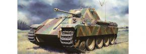 DRAGON 6821 Pz.Beob.Wg. V Panther 5cm KwK.39 | Militär Bausatz 1:35 kaufen