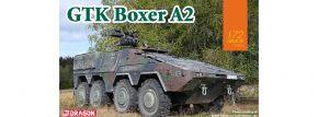 DRAGON 7680 GTK Boxer A2| Panzer Bausatz 1:72 kaufen