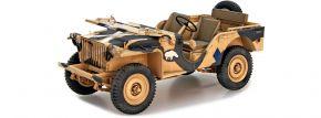 EBBRO 25018 BRC 40 Jeep British Troop   Militär Bausatz 1:24 kaufen