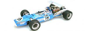 EBBRO 13001 Matra MS11 British GP 1968 | Auto Bausatz 1:12 kaufen