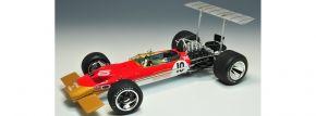 EBBRO 20005 Team Lotus Type 49B 1968 | Auto Bausatz 1:20