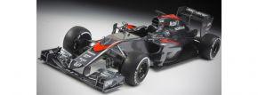 EBBRO 20015 McLaren HONDA MP4-30 2015 Japan G.P. | Auto Bausatz 1:20 kaufen