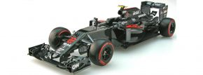 EBBRO 20020 McLaren Honda MP4-31 Nr.22 2016 | Auto Bausatz 1:20 kaufen