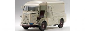 EBBRO 25007 Citroen H Transporter | Auto Bausatz 1:24 kaufen