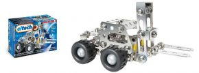 eitech 00051 Metallbaukasten Gabelstapler | 135 Teile | Starter Set kaufen
