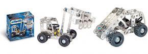 eitech 00068 Metallbaukasten Bagger/LKW | Starter Set kaufen
