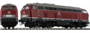 ESU 31000 Diesellok BR 216 V160 Altrot DB | DC/AC | Rauch + Sound | Spur H0 kaufen
