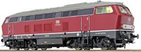 ESU 31002 Diesellok BR 216 156 Altrot DB   DC/AC   Rauch + Sound   Spur H0 kaufen