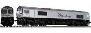 ESU 31282 Diesellok H0 C66 RheinCargo DE   digital   Sound+Rauch   DC/AC   Spur H0 kaufen