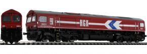 ESU 31288 Diesellok C66 HGK 9901   digital   Sound+Rauch   DC/AC   Spur H0 kaufen