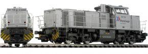 ESU 31301 Diesellok G1000 RheinCargo | AC/DC | digital | Sound | Spur H0 kaufen