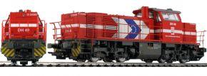 ESU 31302 Diesellok G1000 HGK | AC/DC | digital | Sound | Spur H0 kaufen