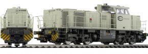 ESU 31304 Diesellok G1000 ECR | AC/DC | digital | Sound | Spur H0 kaufen