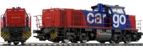 ESU 31305 Diesellok G1000 SBB Cargo   AC/DC   digital   Sound   Spur H0 kaufen