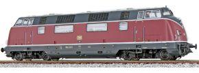 ESU 31337 Diesellok BR 220, altrot, DB | DC/AC Sound + Rauch | Spur H0 kaufen