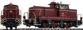 ESU 31415 Diesellok V60 512 altrot DB   DC/AC   Sound + Rauch   Spur H0 kaufen