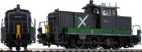 ESU 31422 Diesellok BR V60 AIX | AC/DC | Sound+Rauch | digital Kupplung | Spur H0 kaufen
