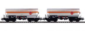 Pullman 36532 Gas-Kesselwagen Set ZAG 620 | OEVA | DC | Spur H0 kaufen