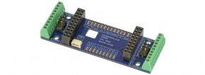 ESU 53950 Adapterplatine für LokSound/LokPilot L mit Schraubklemmen kaufen