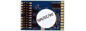 ESU 59612 LokPilot 5 DCC/MM/SX/M4 | PLUX 22 | NEM658 kaufen