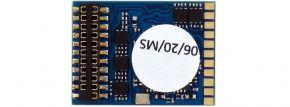 ESU 59649 LokPilot 5 DCC/MM/SX/M4 | 21MTC mKl | NEM660 kaufen