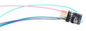 ESU 59817 LokPilot 5 micro DCC/MM/SX | 6-pin DIREKT | Spur N kaufen