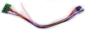 ESU 59820 LokPilot 5 micro DCC | 8-pin NEM652 kaufen